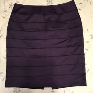 Apt. 9 Womens Straight Pencil Skirt